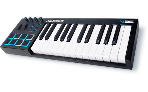 Alesis V25 Angle Front view