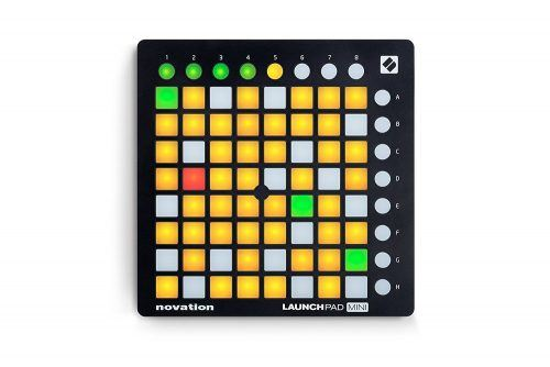 launchpad mini mkII Image